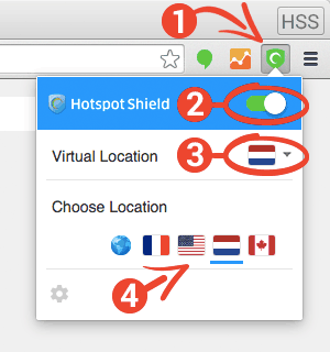 Download hotspot shield add on for chrome