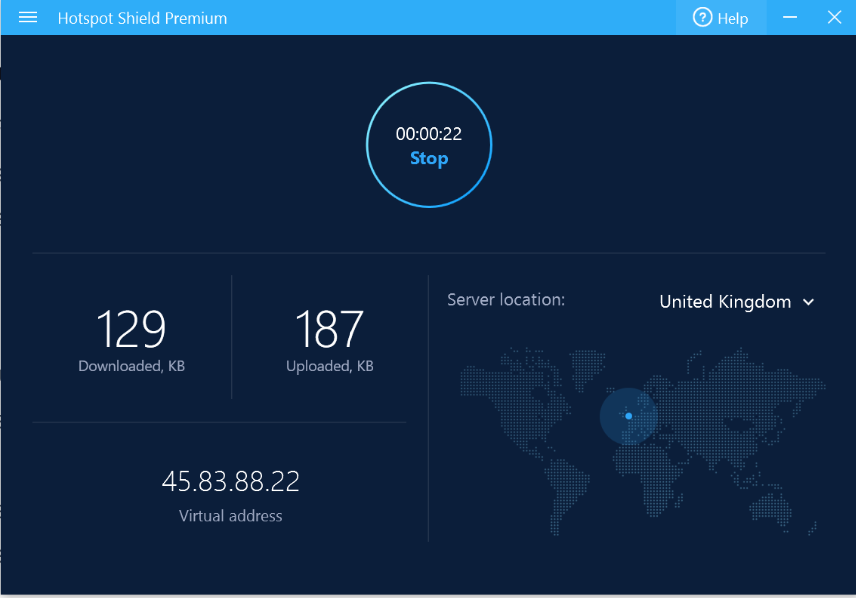 My VPN is slow, what can I do to make it faster? — Hotspot