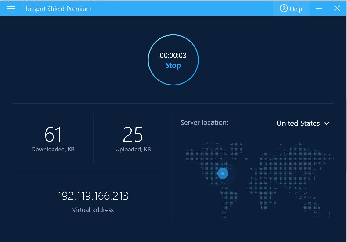 I can't watch iTV Player — Hotspot Shield VPN for Windows – Hotspot